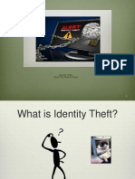ID Theft Phishing Research[1]