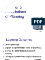 ch05foundationforplanning
