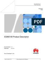 Huawei Egw2130 & Egw2160w Product Description_v400r004_01