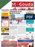 De Krant Van Gouda, 22 December 2011