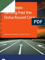 Steps, Doha Round