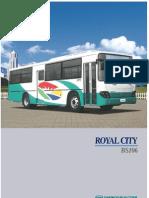BS106 - Royal City