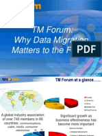 TMForum Brief Overview DMM September 2009