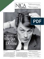 2011-08-14 Alain Delon Il Bello Delle Donne