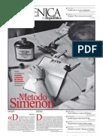 2011-09-11 Il metodo Simenon