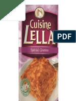 Spécial gratins - Cuisine Lella (Algerie)