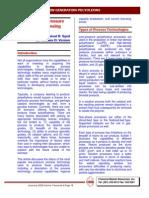 Status of Low Pressure Polyehtylene - LDPE Process Technology Licensing CMR Inc Analysis