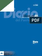 Dossier Autoridades Portuarias 2011