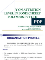 P-0723--A Study on Attrition in Ppp-fresh