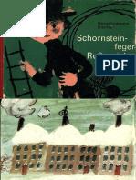 Werner Lindemann - Schornsteinfeger Rußgesicht