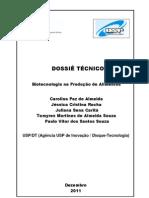 biotecnologia dossiê técnico