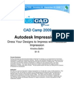 S1-5 Dress Your Designs to Impress With Autodesk Impression