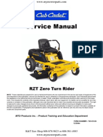 ltx 1040 service manual belt mechanical tractor