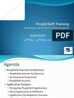 People Soft Training-2 People Tools