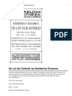 De_Lof_der_Zotheid