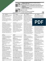 RGK60-RGK50_Manual de Operação