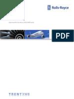 Trent Xwb Product Sheet Tcm92-5753