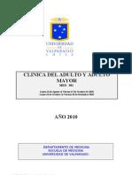 Clinica Del Adulto y Adulto Mayor Corregido