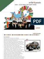Catálogo Lotes Leilão - Smart Parade[1]