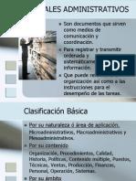 PRESENTACION PP(Manuales Administrativos