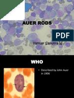 Auer Rods