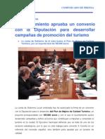 22-12-11 Actividad Municipal_junta de Gobierno