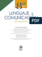 8 Basico - Lenguaje - a - Estudiante