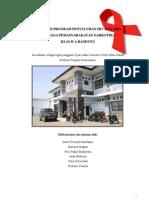 Evaluasi Program Penyuluhan HIV Dan AIDS