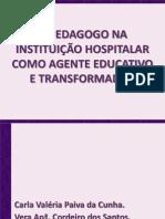 Apresentação tcc PEDAGOGIA 2011 ...