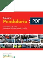 Rapporto Pendolaria 2011 Legambiente