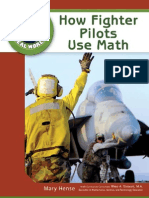 How Fighter Pilots Use Math