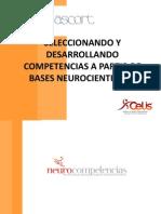 Neurocompetecias