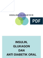 16insulin Antidiabetik Oral