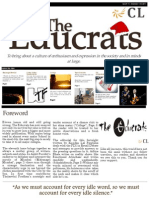 The Educrats Issue #11