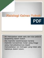 fisiologi-cairan-tubuh 1