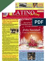 El Latino de Hoy Weekly Newspaper | 12-21-2011