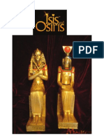 The Myth of Osiris and Isis