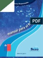 Manual de Consejos Para Ahorrar Agua (Chile)