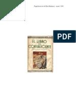 Jardiel Poncela - El Libro Del Convaleciente