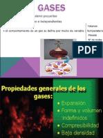 Trabajo de Quimica - Leyes Del Estado Gaseoso