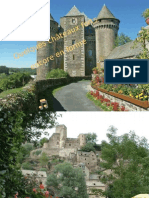 Fotos Espectaculares Chateaux, Forts