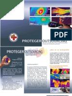 Port a Folio de Servicios Proteger Outsourcing OK
