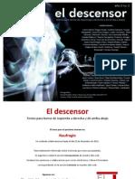 El descensor - A02N03 - Fantasmas