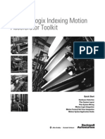 CompactLogix Indexing Motion