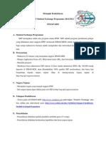 Petunjuk Pendaftaran SEP