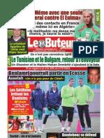 LE BUTEUR PDF du 23/12/2011