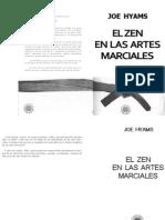 El Zen en Las Artes Marciales - Libro Completo