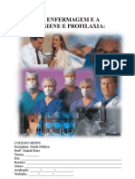 Higiene e Profilaxia II