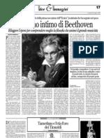 L'Eroismo Intimo Di Beethoven