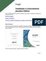 ArcGIS_10_Instalacao_Licenciamento